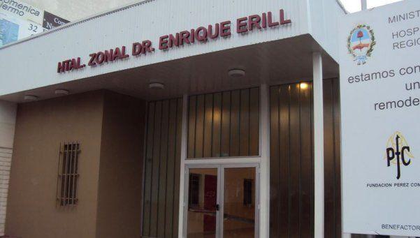 Reclamo por faltante de médicos clínicos de guardia en hospital de Escobar
