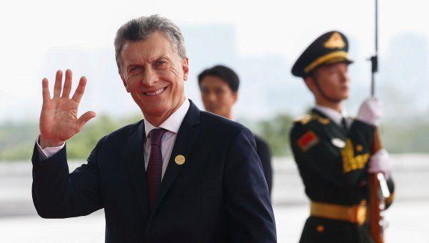 Macri: Sólo se perdieron entre 70 y 100 mil empleos