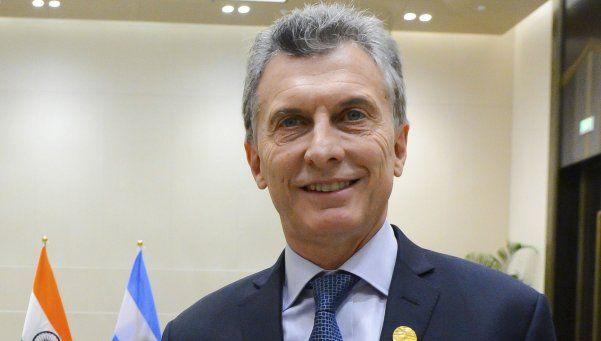Macri: ¿Cómo se van a abrir las paritarias si la inflación va a la baja?