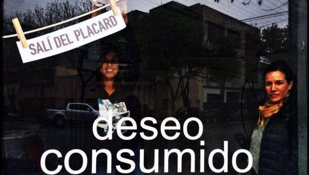 """""""Salir del Placard"""": el desafío de dejar de comprar ropa innecesaria"""