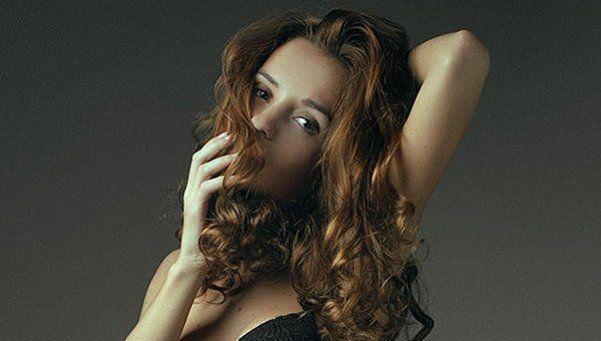 Fotos Hot | Ekaterina Zueva, una colo-rusa al desnudo