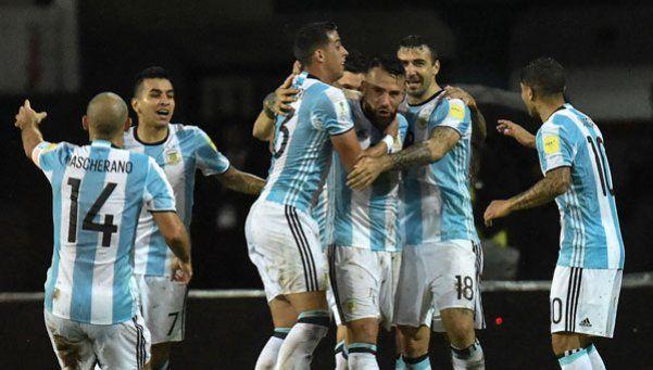 Si falta Messi, esta Selección tiene pocas pulgas