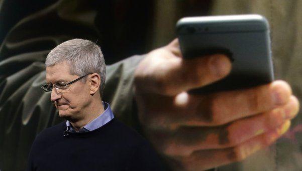 Con algunos cambios, Apple presenta el iPhone 7