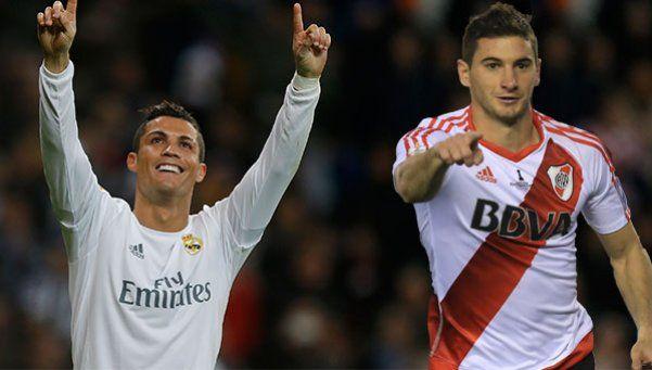 River vs. Real Madrid: ¿quién será el Supercampeón?
