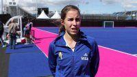 Hockey: Sanfer A se sigue acercando a la punta en damas