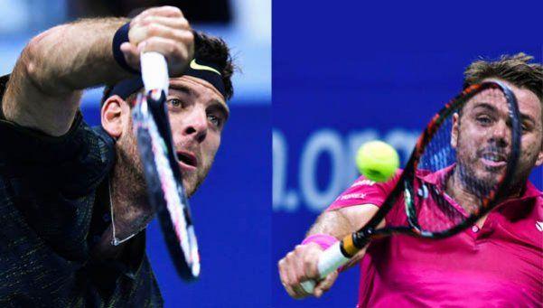Delpo no pudo y se despidió del US Open