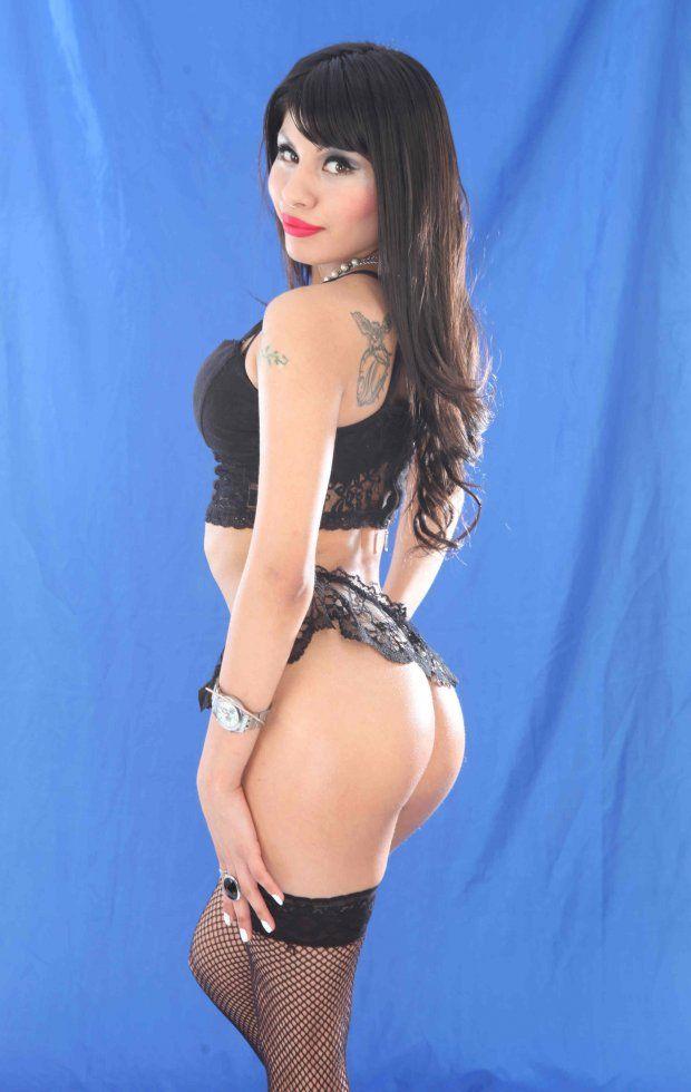 Leila Arias