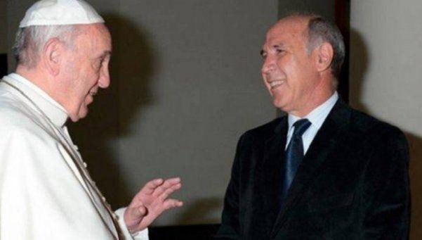 Lorenzetti: Tenemos que valorar el liderazgo global del Papa