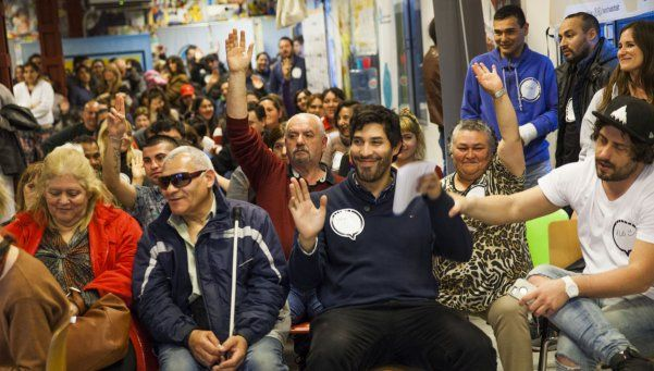 #VosLoHacés, un concurso de innovación para transformar la Ciudad