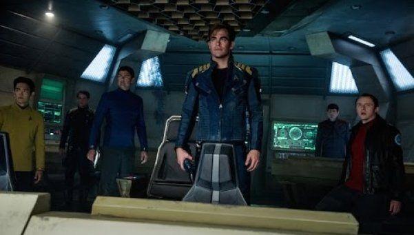 Crítica  | Star Trek Sin Límites: más rápidos y más graciosos