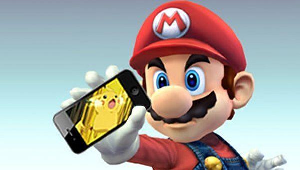 El giro estratégico de Nintendo con el pase de Super Mario a iPhone
