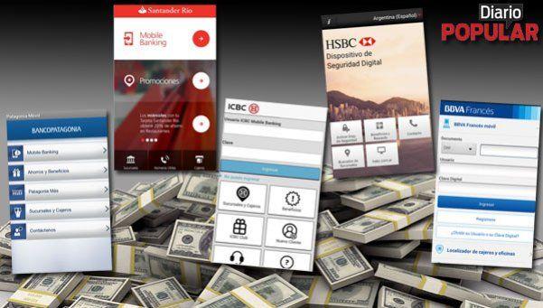 Caja de ahorro 2.0: ahora se la puede abrir desde el smartphone
