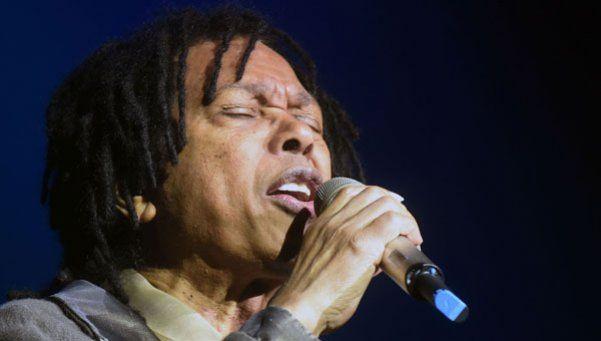 Fotos | Djavan mostró el lado elegante de la música negra en el Gran Rex