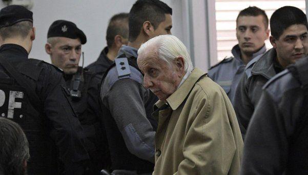Graffigna, el genocida al que la Justicia condenó 38 años después