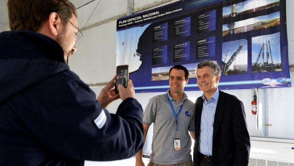 Macri: Al país no le sobra, hay muchas deudas sociales pendientes