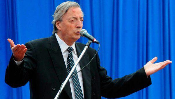 La UIF pidió inhibir los bienes en sucesión de Néstor Kirchner