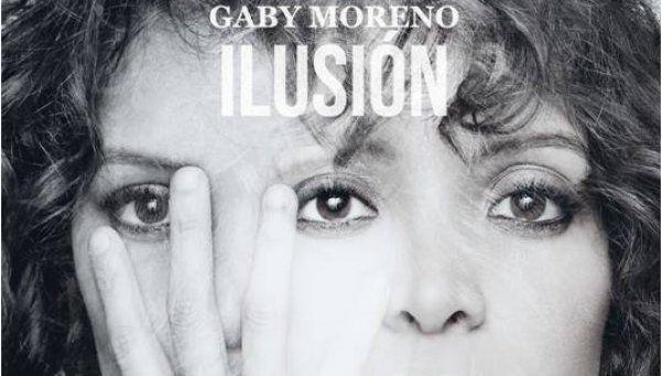 Gaby Moreno presentó su nuevo disco, Ilusión