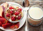 Por qué el desayuno saludable es clave