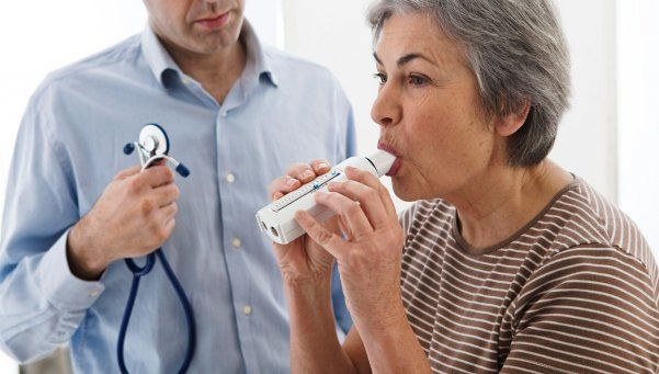 Los pulmones ya no tienen más secretos