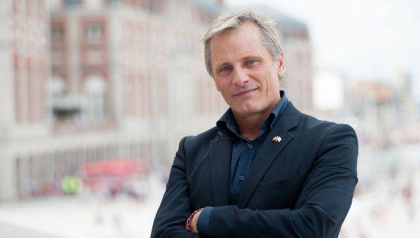 Exclusivo   Viggo Mortensen: el artista que se sustenta con la estrella