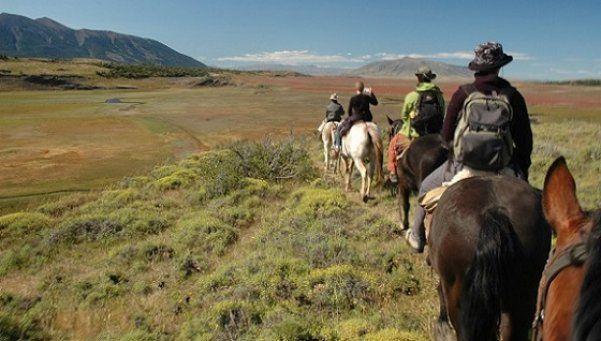 Aire pampeano, la cúspide del turismo rural argentino