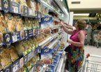 Alimentos en Argentina, los más caros de Sudamérica