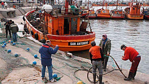 Encontraron los restos del barco naufragado en Mar del Plata