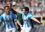Racing quiere mejorar su imagen ante Vélez