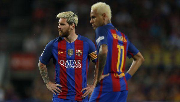 ¡Batacazo! El Alavés de Pellegrino venció a Barcelona en el Camp Nou