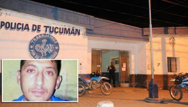 Se entregó el líder narco que se había fugado de una comisaría