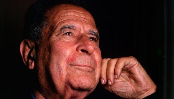A los 90 años, murió el escritor Dalmiro Sáenz