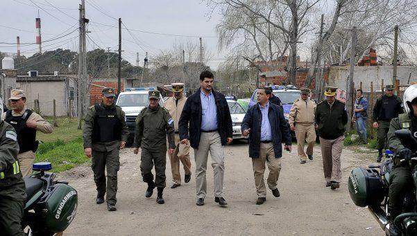 El Gobierno detectó argentinos formados en el Estado Islámico
