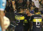 Boca quiere un triunfo ante un necesitado Quilmes
