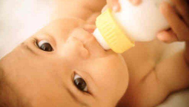 Exigen la aprobación de ley de leches medicamentosas