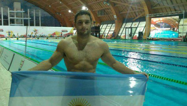 Paralímpicos: los Carlomagno, una herencia de superación