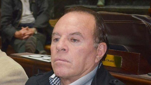 Piden que Caballo Suárez vaya a juicio oral y público