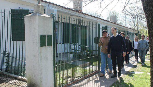 Prometen obras para no jubilar al barrio PAMI de Llavallol