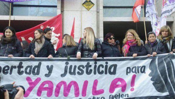 Otro caso Belén: la condenan a 9 años por la muerte de su bebé