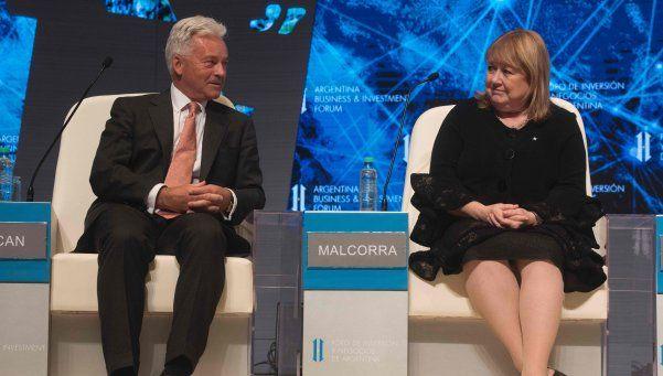 Malvinas: acuerdo conjunto entre Argentina y Reino Unido