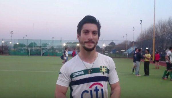 Sanfer A se recuperó y vapuleó a QHS en hockey