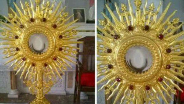 Afirman que hubo una nueva aparición de la Virgen de Guadalupe