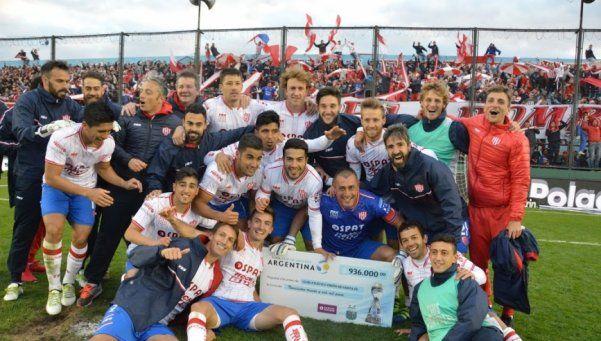 Copa Argentina: terminó el sueño Tricolor
