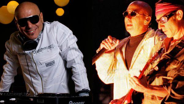 Volvió la rivalidad: Zeta Bosio dice que lo de Los Redondos es un rock básico