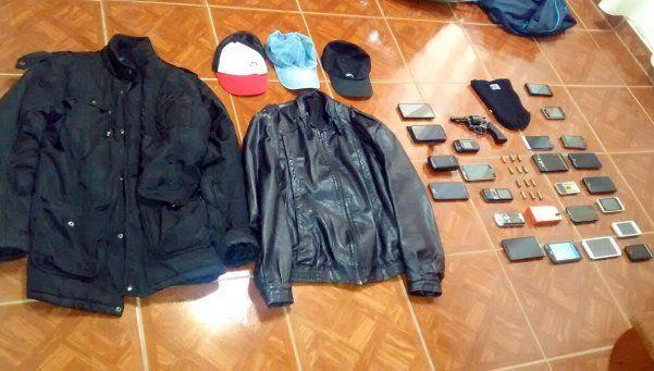 Dos detenidos por el crimen de un hombre en Ituzaingó
