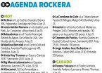 La Agenda Rockera