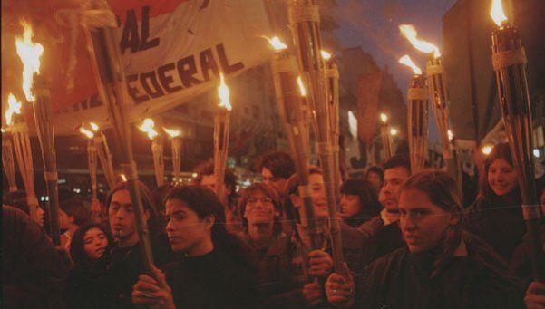 A 40 años de los crímenes conocidos como la Noche de los Lápices