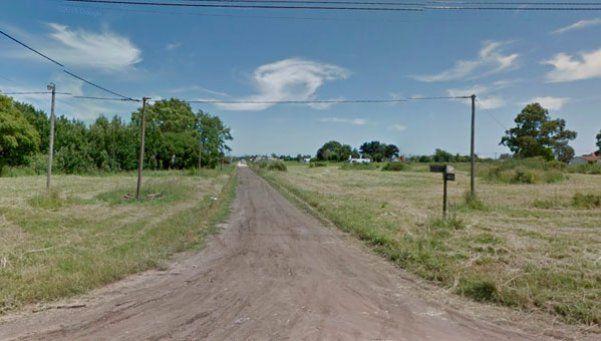Adolescente halló 5 cartuchos de dinamita en el acceso a Miramar