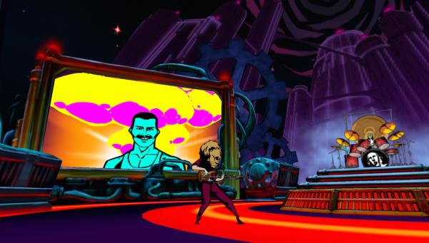 Google revive la magia de Freddie Mercury en realidad virtual