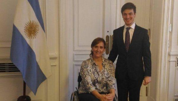 Michetti echó a uno de sus funcionarios por insultar a Cristina en 2012
