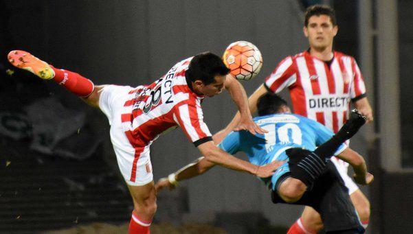 Una ráfaga de Bieler le permitió a Belgrano derrotar a Estudiantes